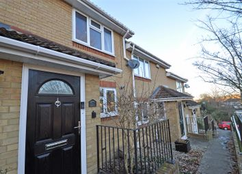 Thumbnail 2 bed terraced house to rent in Princes Avenue, Walderslade, Chatham