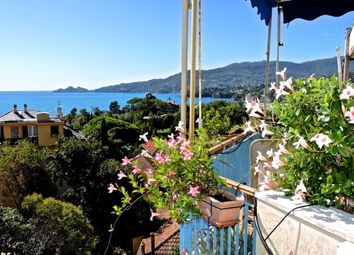 Thumbnail 3 bed villa for sale in Via San Rocco, Rapallo, Genoa, Liguria, Italy