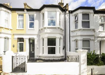Thumbnail 3 bed flat for sale in Brouncker Road, London
