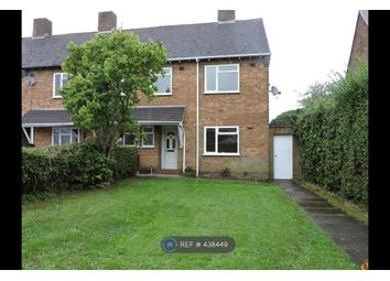 Thumbnail 3 bed semi-detached house to rent in Pones Green, Lichfield