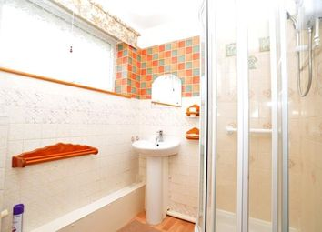 Thumbnail 3 bed semi-detached house to rent in Kingsdown, Hitchin, Hertfordshire