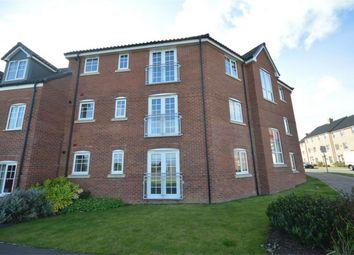 Thumbnail 2 bed flat for sale in Mallard Way, Sprowston, Norwich, Norfolk