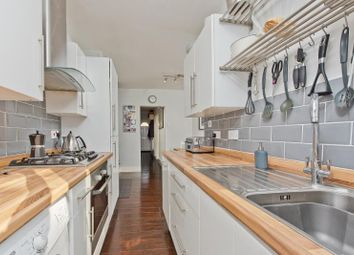 Thumbnail 1 bedroom flat for sale in Kimble Road, Colliers Wood, London