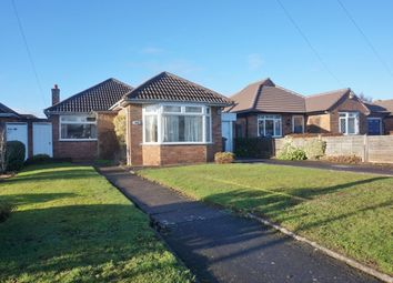 Thumbnail 2 bedroom detached bungalow for sale in Whitehouse Crescent, Sutton Coldfield