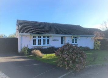 Thumbnail 3 bedroom detached bungalow to rent in Stirling Way, Mudeford, Christchurch, Dorset