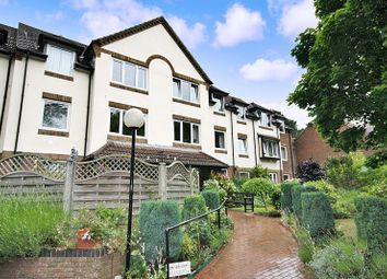 Thumbnail 2 bedroom flat for sale in Park View Court, Bournemouth