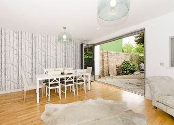 Thumbnail 4 bedroom property to rent in Corsica Street, London