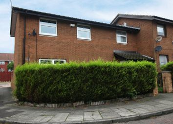 Thumbnail 3 bed terraced house for sale in Eighton Terrace, Newcastle, Tyne And Wear