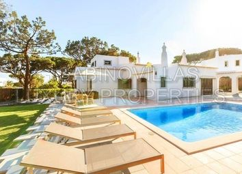 Thumbnail 4 bed villa for sale in Vale Do Lobo, Vale Do Lobo, Loulé, Central Algarve, Portugal