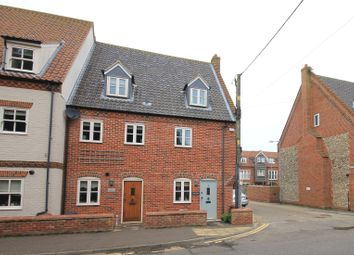 Thumbnail 3 bed end terrace house for sale in Mainsail Yard, Wells-Next-The-Sea