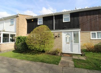 Thumbnail 3 bed terraced house for sale in Argus Walk, Crawley, West Sussex.