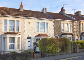 2 bed terraced house for sale in Soundwell Road, Soundwell, Bristol BS16