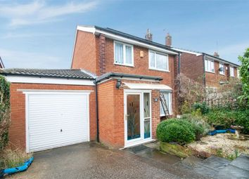 Thumbnail 3 bed detached house for sale in William Street, Churwell, Morley, Leeds, West Yorkshire