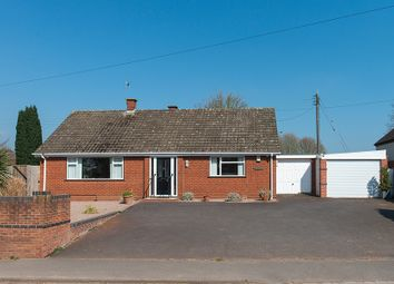 Thumbnail 2 bed detached bungalow for sale in Sailors Bank, Lower Broadheath, Worcester
