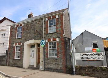 3 bed semi-detached house for sale in Greenbank Road, Liskeard PL14