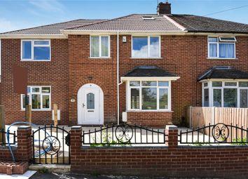 3 bed terraced house for sale in Links Drive, Tilehurst, Reading, Berkshire RG30