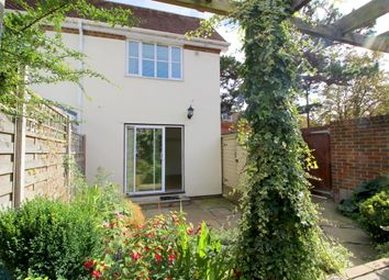 Thumbnail 2 bed cottage to rent in Protea Gardens, Titchfield, Fareham