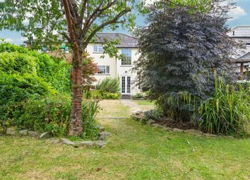 Thumbnail 4 bed semi-detached house for sale in Pye Corner, Gilston, Harlow