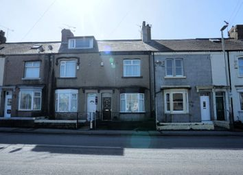 Thumbnail 3 bed terraced house for sale in Victoria Terrace, Maryport