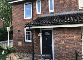 Thumbnail 2 bed semi-detached house to rent in Garden Close, London