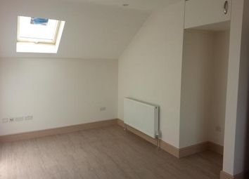 Thumbnail 1 bed flat to rent in Heriot Road, London