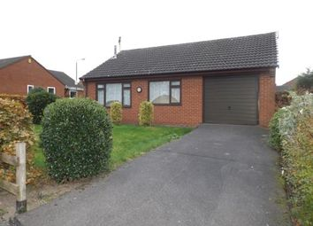 Thumbnail 3 bed bungalow for sale in Storth Lane, Broadmeadows, South Normanton, Alfreton