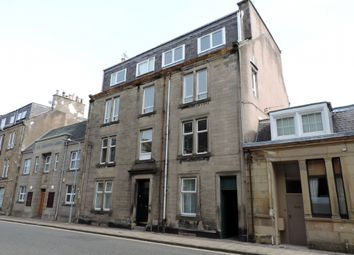 Thumbnail 1 bedroom flat for sale in 4/4 Croft Road, Hawick