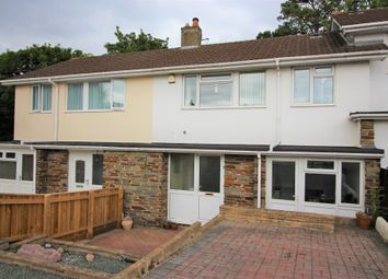 3 bed terraced house for sale in Fletcher Close, Torquay TQ2