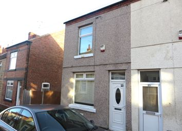 Thumbnail 2 bed end terrace house to rent in Holden Street, Mansfield