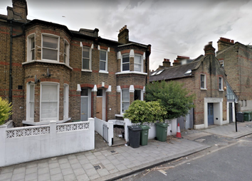 Thumbnail 4 bed terraced house to rent in Hubert Grove, Clapham North
