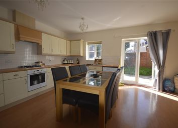 Thumbnail 4 bed terraced house to rent in Fitzroy Circus, Portishead, Bristol