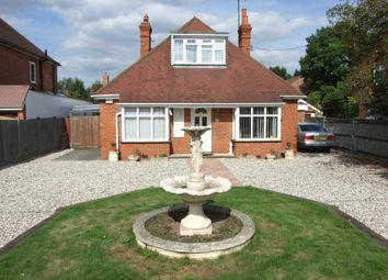 Thumbnail 4 bed detached house for sale in Reading Road, Winnersh, Wokingham, Berkshire