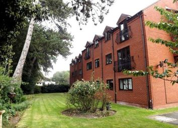 Thumbnail 2 bedroom flat to rent in Checketts Court, Droitwich Road, Worcester