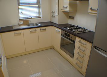 Thumbnail 1 bed flat for sale in Woodside Road, Southbounre