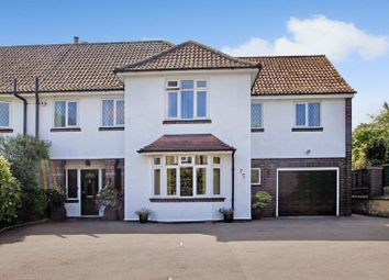 4 bed property for sale in Portway, Wells BA5