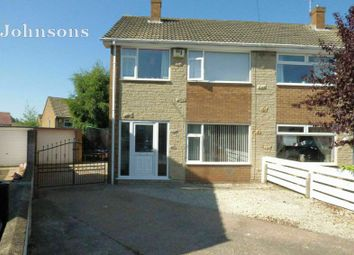 3 bed semi-detached house for sale in Linden Close, Hatfield, Doncaster. DN7