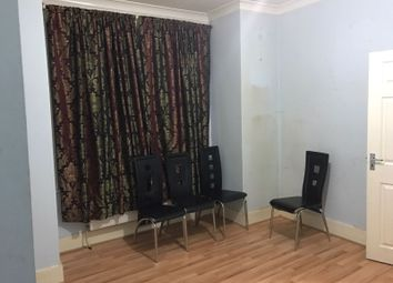 Thumbnail 3 bed terraced house to rent in Abbotts Road, Southall