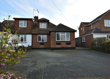 Thumbnail 3 bed bungalow for sale in Westcliff On Sea, Essex