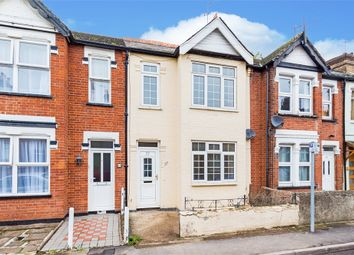 Thumbnail 3 bed terraced house to rent in Winnock Road, West Drayton, Middlesex