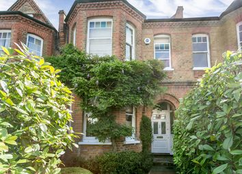 Thumbnail 5 bed terraced house to rent in Beauval Road, Dulwich, London