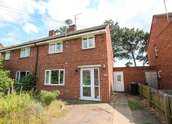 Thumbnail 3 bed semi-detached house for sale in Thirwall Drive, Fordham
