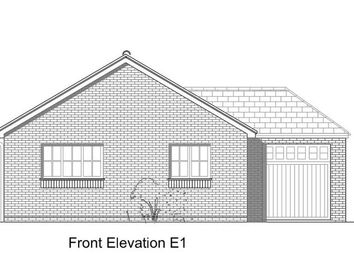 Thumbnail 3 bed bungalow for sale in Plot 3 The Orchard, Vineyard Place, Wellington, Telford