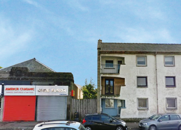 Thumbnail 2 bedroom flat for sale in Main Road, Johnstone, 0