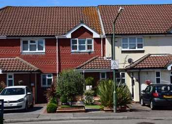 Thumbnail 2 bed terraced house for sale in Cugley Road, Dartford
