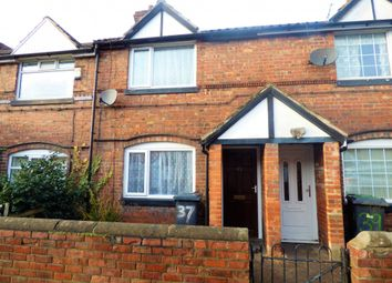Thumbnail 3 bed terraced house to rent in Scarsdale Street, Dinnington, Sheffield, South Yorkshire