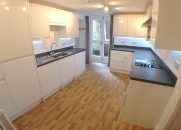 Thumbnail 2 bed flat to rent in Robertson Road, Buxton, Derbyshire