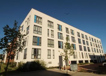 Thumbnail 1 bedroom flat to rent in Otto Road, Welwyn Garden City