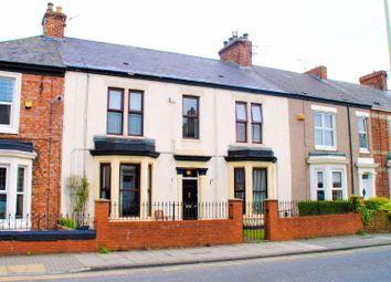 Thumbnail 4 bed property for sale in Bede Burn Road, Jarrow