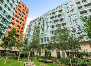 Thumbnail 2 bed flat for sale in Cable Walk, London