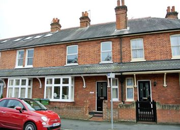 Thumbnail 3 bed property to rent in Holstein Avenue, Weybridge